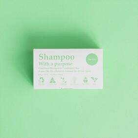 Original Shampoo with a purpose Bar