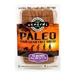 Paleo Bread Almond Linseed