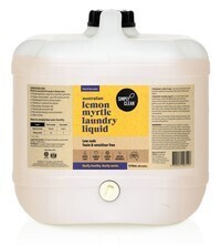 Lemon Myrtle Laundry Liquid 100g