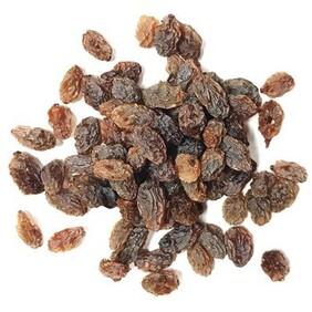 Sultanas Naturally Dried 100g