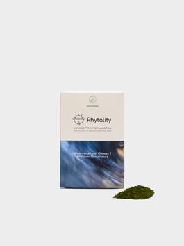 Ultana Phytoplankton Powder 30g