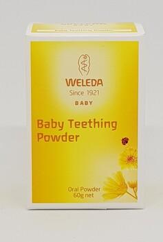 Baby Teething Powder