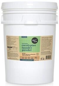 Bulk Euclyptus Laundry Powder 100g