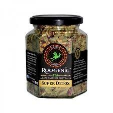 Super Detox tea