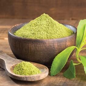 Organic Stevia Leaf Powder