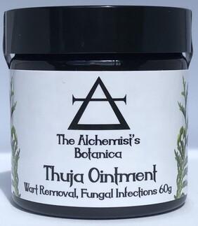 Thuja Ointment
