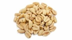 Australian Unsalted Peanuts 100g