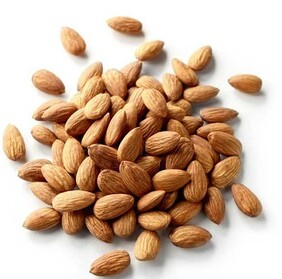 Roasted Unsalted Almond