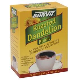 Roasted Dandelion Blend Tea