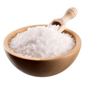Epsom Salt- Magnesium sulphate 100g