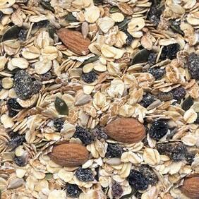 Fruit Nut Muesli 100g