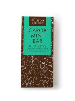 Mint Carob Bar