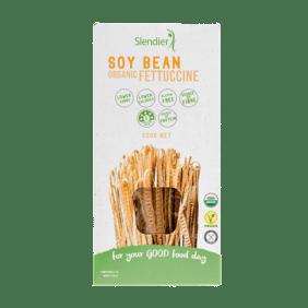 Organic Soy Bean Fettucine
