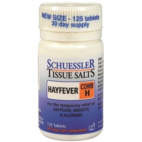 Scheusslar Salts Hayfever