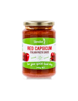 Red Capsicum Italian Sauce