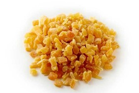 Dried Diced Mango