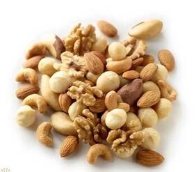 Premium Roasted Unsalted Nut Mix 100g