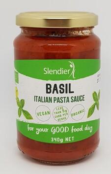Basil Italian Sauce